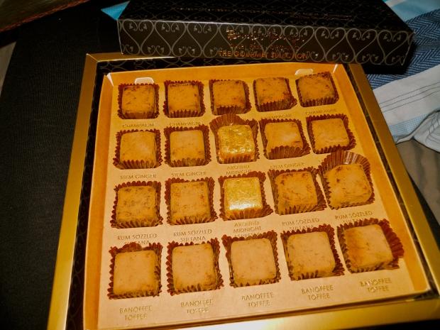 Booja-Booja gourmet box