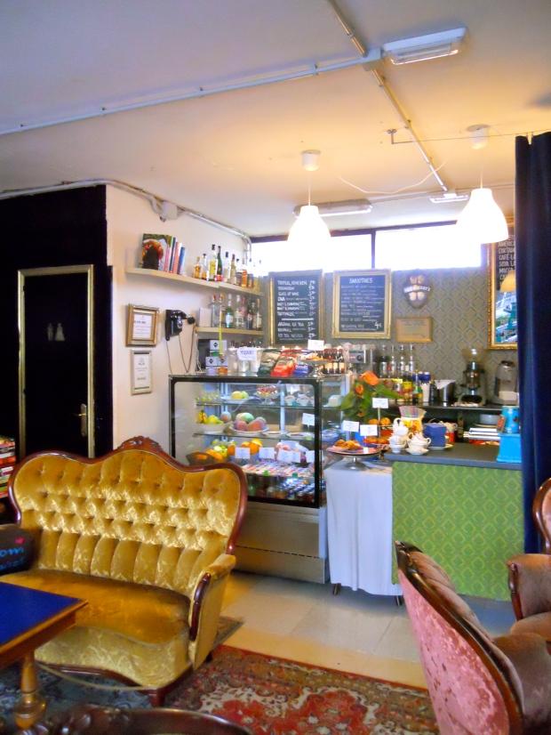 Café Rokoko