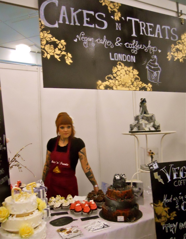 Vagfest: Cakes n Treats