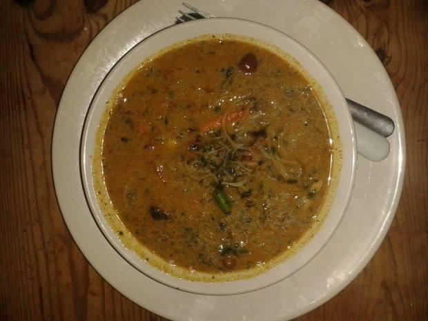 Viv thai soup
