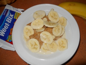 Cronulla hotel breakfast