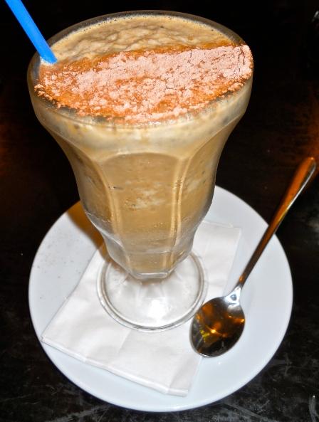 Doubletake smoothie