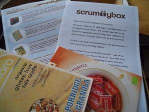 Scrummy Box