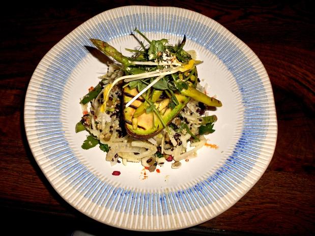 Jamie's Italian superfood salad