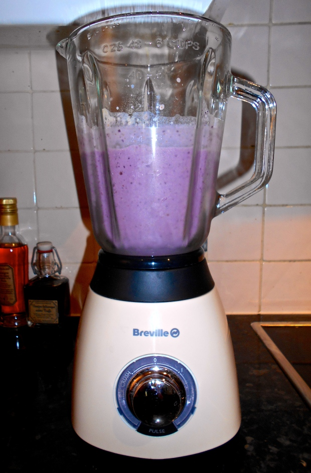 Breville Pick & Mix blender