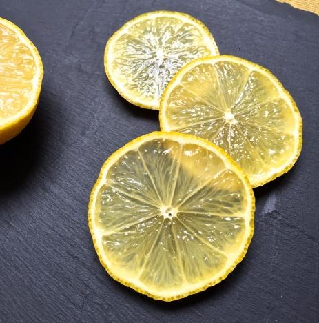 Lemon beauty