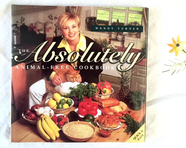 The Absolutely Animal-Free Cookbook