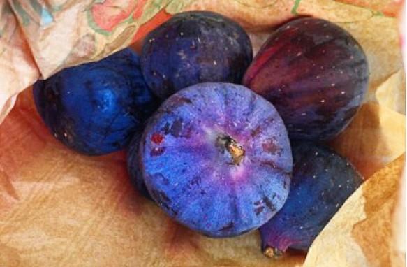 Marché d'Aligre figs